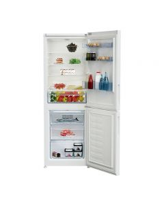 Beko CCFH1675W Fridge Freezer