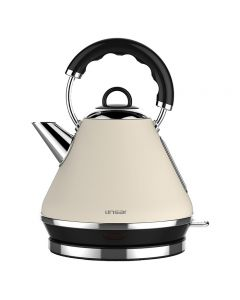 Linsar PK117CREAM Kettle