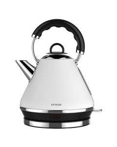 Linsar PK117WHITE Kettle