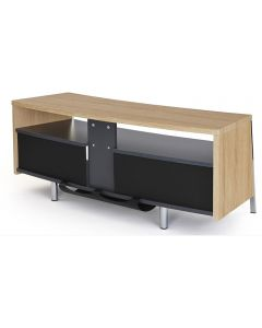 Off The Wall TAN1300HGB Off The Wall Tangent 1300 TV Stand High Gloss Black